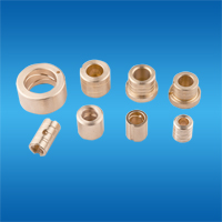 Copper Bushings
